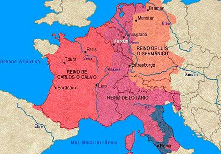 Os Reinos Bárbaros