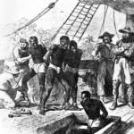 A escravidão no Brasil Colônia