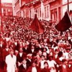 O Início do Movimento Operário e Sindicalismo no Brasil